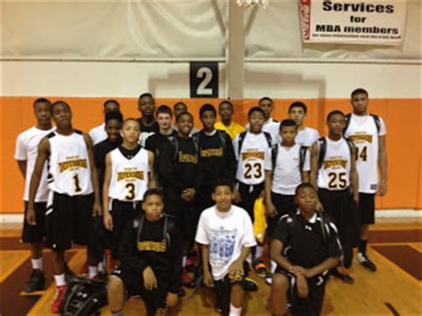 Mba Aau Jackson Ms by Basketball Spotlight News Battle Of The South Recap Part