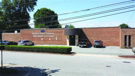 Murray Supply opens South Carolina branch   Greensboro   Triad Business Journal
