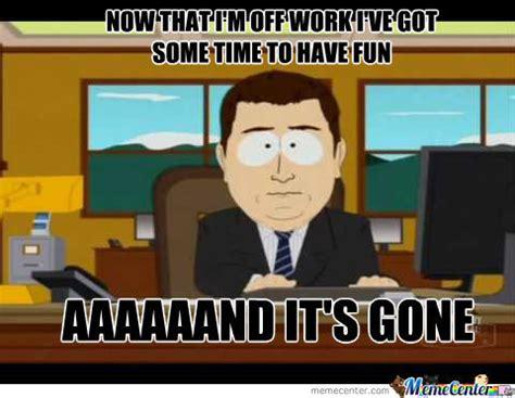 Career Meme - new job blues by recyclebin meme center