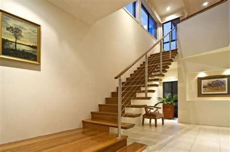 Simple Open Floor Plan Homes by Stair Design Ideas Get Inspired By Photos Of Stairs From