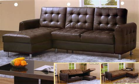 Leather Sectional With Chaise And Sleeper Leather Sectional Sleeper Sofa With Chaise Tourdecarroll