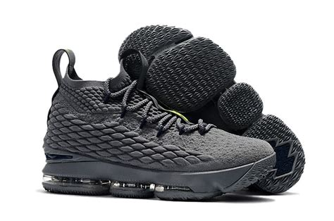 awesome basketball shoes for sale mens nike lebron 15 cool grey basketball shoes for sale