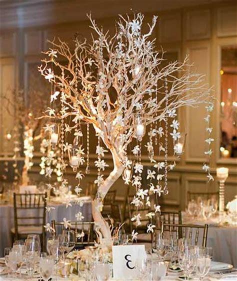 wedding table ideas without flowers como fazer decora 231 227 o galhos secos passo a passo