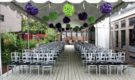 Baby Shower Venue Mississauga by Top 10 Unique Wedding Venues Toronto