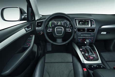 Audi Q5 Sport Interior Package by Audi Q5 Autosmr