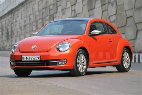 future volkswagen beetle future of volkswagen beetle and scirocco uncertain