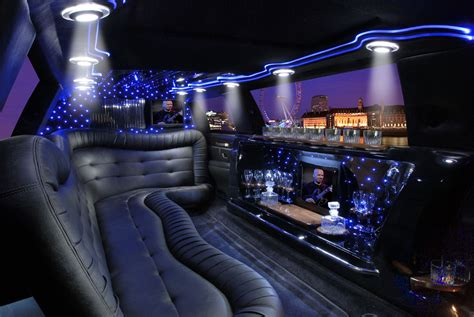 american limo service presidential limousine