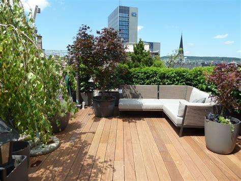 platten für terrasse terrasse bepflanzen dekor