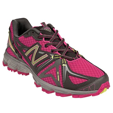womens wide width trail running shoe hit  trails