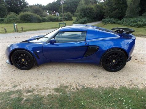automotive air conditioning repair 2006 lotus exige user used 2006 lotus exige 1 8 2dr for sale in hshire
