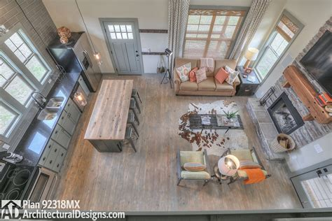 3 bedroom dog trot house plan 92318mx architectural plan 92318mx 3 bedroom dog trot house plan dog trot house