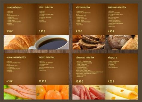 bakery menu template 27 bakery menu templates free sle exle format