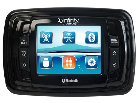 infinity marine radio infinity prv350 by prospec electronics boating industry