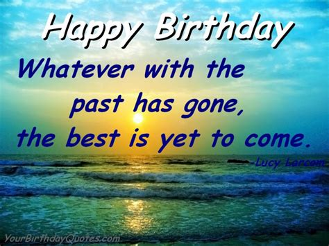 Birthday Positive Quotes January Birthday Quotes Quotesgram