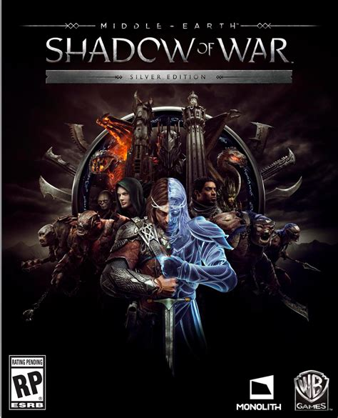 shadow wars the secret struggle for the middle east books middle earth shadow of war silver ed steam key