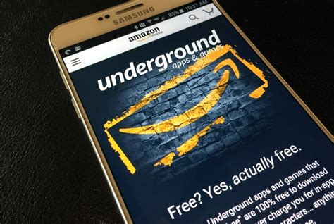 android underground lance l application android underground vous allez l adorer