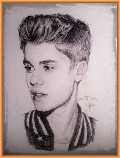 Imagenes De Justin Bieber Para Dibujar Faciles | ver imagenes de justin bieber en dibujo imagenes de