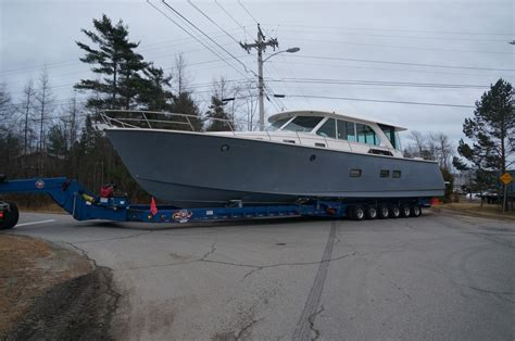 boat transport rockland maine boat and yacht transport us and canada the hull truth