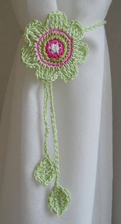 crochet curtain tie backs crochet curtain tie back http lomets com