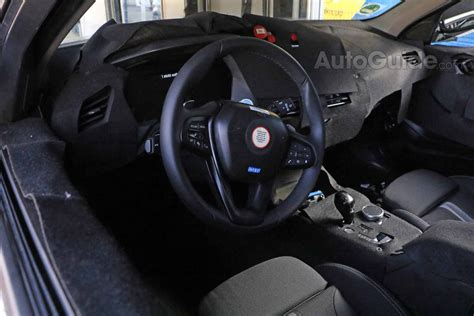 Bmw 1er Innenraum by Photos Reveal The New Bmw 1 Series Interior