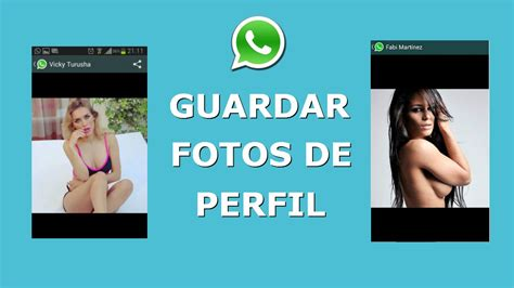 imagenes para perfil whatsapp goticas guardar foto de perfil de whatsapp de otra persona youtube