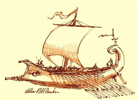 cartoon greek boat 17 best images about the odyssey research on pinterest