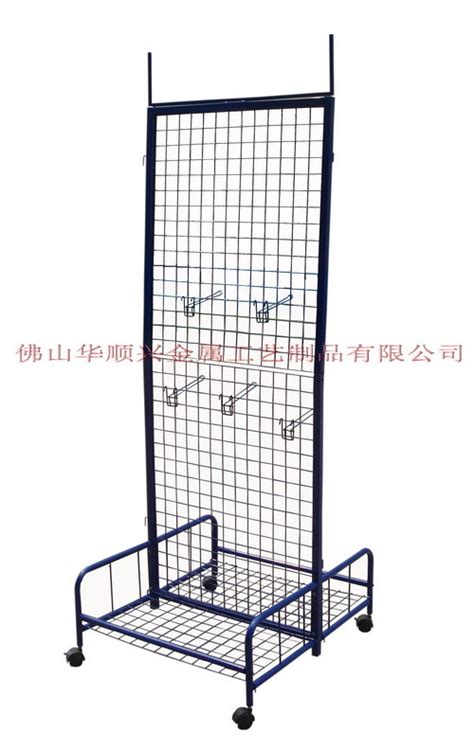 Wire Display Racks by China Mesh Display Rack Wire Display Rack Hsx Md001 China Wire Display Stand Display Rack