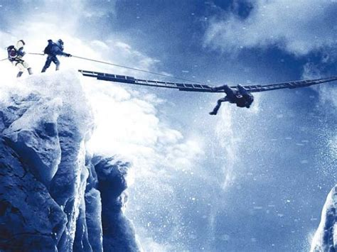 film everest making of film review everest falling short the express tribune