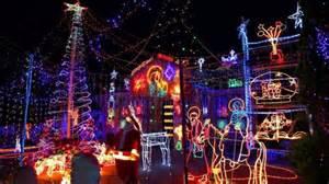 christmas light locations around australia