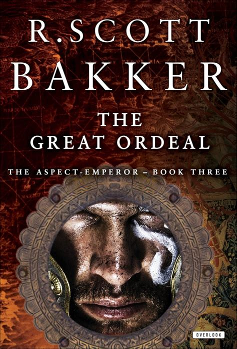 r hollow the ordeal of appalachia books the of r bakker the great ordeal