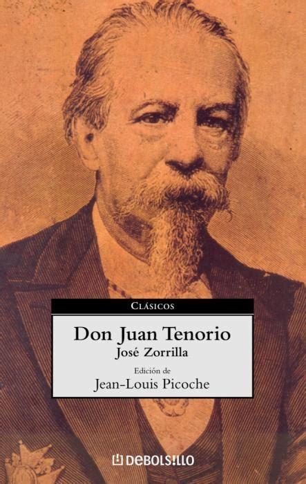 gratis libro don juan tenorio para leer ahora don juan tenorio jos 233 zorrilla t 250 que lees