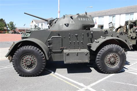 armored vehicles opinions on armored car