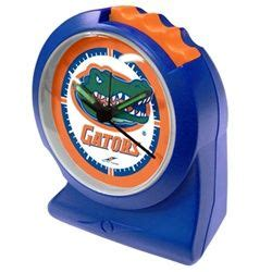 of florida gators bedside table alarm clock sports florida gators florida