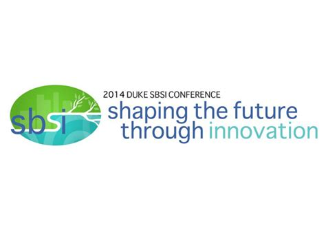 Fuqua Mba Net Impact by Shaping The Future Through Innovation 2014 Sbsi