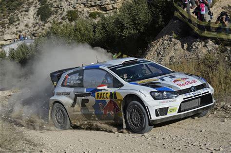 Rally Auto by Volkswagen Cione Mondo Rally 2013 Motorinolimits