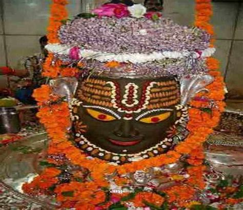 bhangz is good for a round face wadayo 21 mahakaleshwar