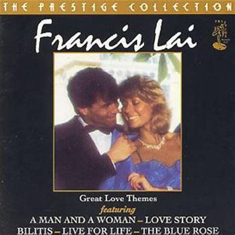 mi love themes great love themes francis lai songs reviews credits