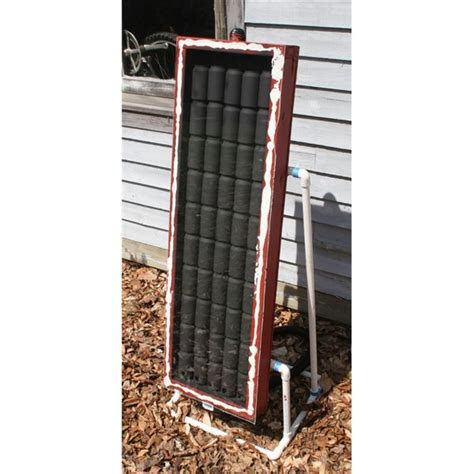 solar room heater how to make solar space heater for your garage or enclosed porch