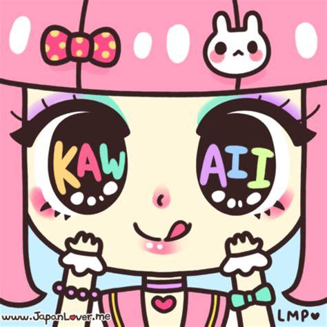 imagenes kawaii de niñas im 225 genes tiernas de kawaii para compartir en las redes