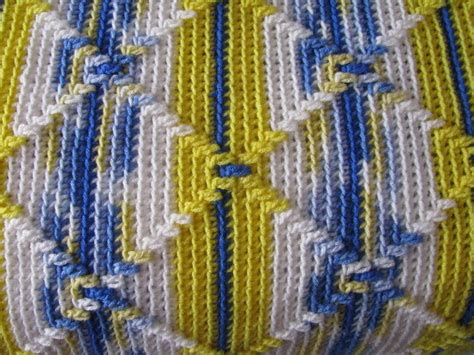 crochet pattern navajo afghan 17 best images about southwest afghans on pinterest free
