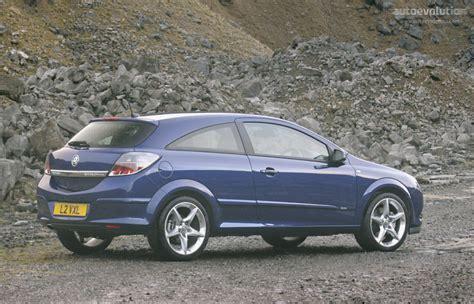 Vauxhall Astra Sport Hatch 2004 2005 2006 2007 2008