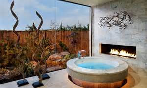 Sunken Bathtubs How To Bring Home Spa Like Opulence With Amazing Tubs