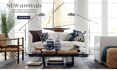 williams sonoma home luxury furniture home decor
