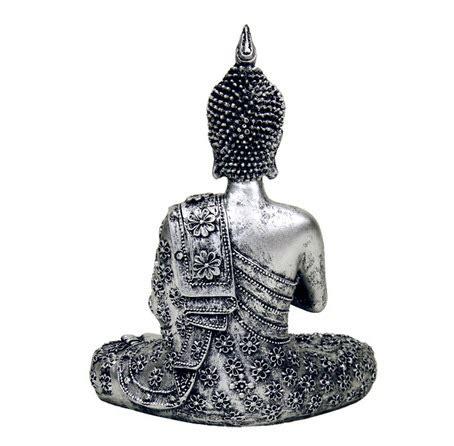 kerzenhalter silberfarben buddha mit kerzenhalter silberfarben triskell s