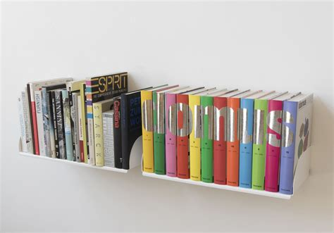 Mensole Libri Mensole Per Libri Quot Ubd Quot Set Di 2 60 Cm