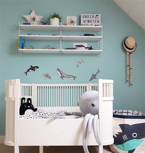 nursery design instagram ocean inspired nursery adorable nursery ideas from