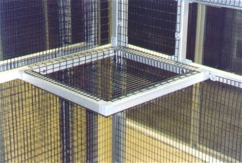 Cages Custom Cages Eurocage And Aviaries Corners Corners Limited