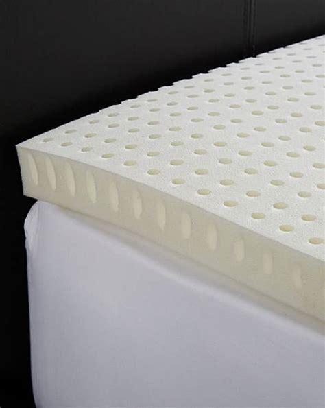 Which Is Better Memory Foam Or Mattress Topper - sleep better memory foam mattress topper j d williams