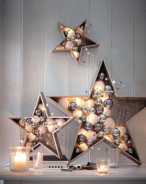 Fensterbrett Weihnachten by Die Besten 25 Holzdeko Weihnachten Ideen Auf