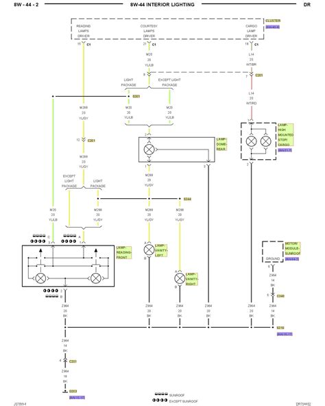 stereo wiring diagram for 2002 dodge ram 1500 best of wiring